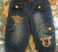 Teksas pantaloni