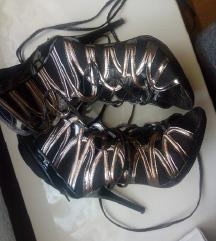 Sok cena sexy cizmi sandalki