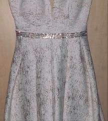 Свечено фустанче