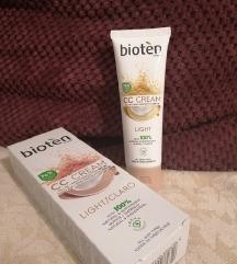 Bioten CC крема - нова - намалена