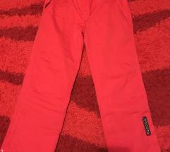 Skijacki pantaloni
