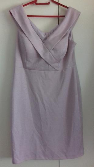 %Nov💜Fervente fustan*so etiketa👗 l/xl