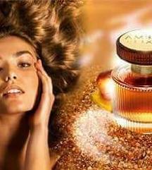 Amber Elixir Edp