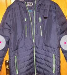 Maska zimska jakna 164/170